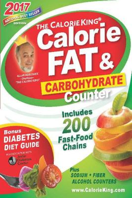 Calorie King - Calorie Fat and Carbohydrate Counter