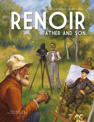 Renoir - Father and Son