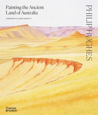 Painting the Ancient Land of Australia