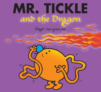 MR TICKLE AND THE DRAGON