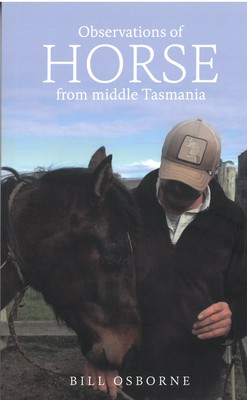 Observations of Horse From Middle Tasmania