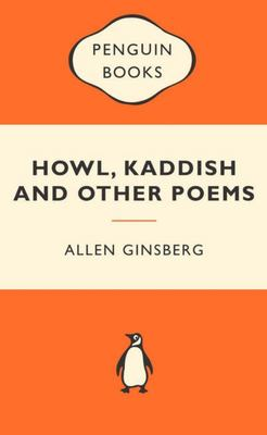 Howl, Kaddish & Other Poems (Popular Penguin)