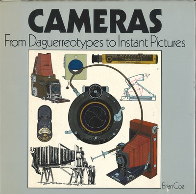 Cameras - From Daguerreotypes to Instant Pictures