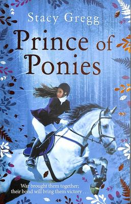 Prince of Ponies - Paperback edition