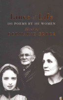 Lines of Life : 101 Poems by 101 Women