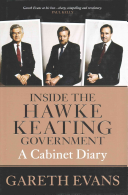 Inside the Hawke-Keating Government: A Cabinet Diary