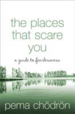 Places That Scare You - a Guide
