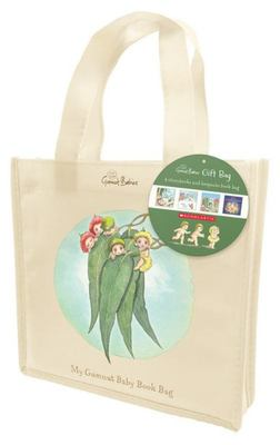 May Gibbs' My Gumnut Baby Book Bag