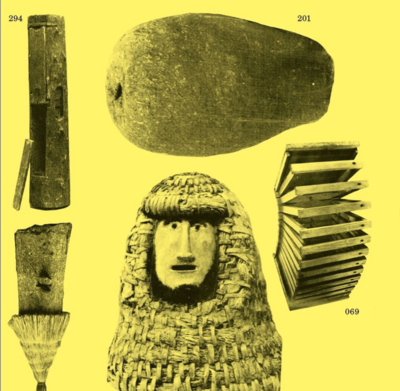 Visual History of the Beehive