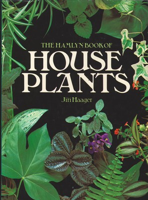 The Hamlyn Book of House Plants