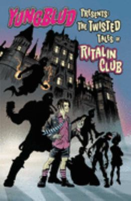 YUNGBLUD Presents the Twisted Tales of the Ritalin Club