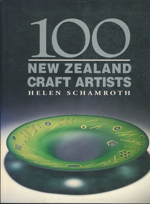 100 New Zealand Craft Artists