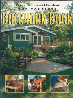 The Complete Backyard Book