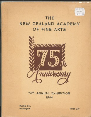 The New Zealand Academy of Fine Arts 75th Anniversary