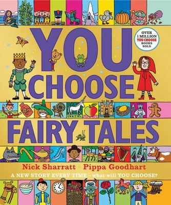 You Choose: Fairy Tales