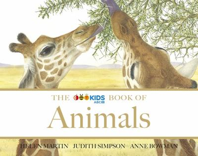 The ABC Kids book of Animals