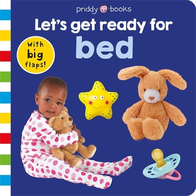 Let's Get Ready for Bed (Baby's World)