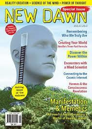 New Dawn Special Issue
