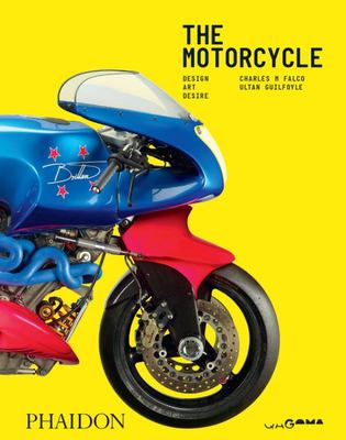 The Motorcycle Design Art Desire