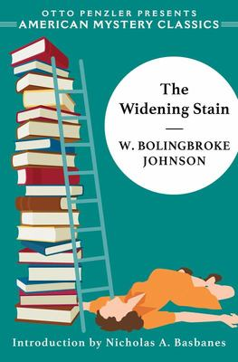 The Widening Stain