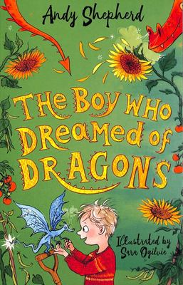 The Boy Who Dreamed of Dragons (#4)