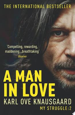 A Man In Love (My Struggle #2)
