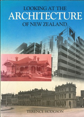 Looking at the Architecture of New Zealand