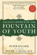 Ancient Secret/Fountain/Youth 1 (US H/C)