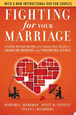 Fighting for Your Marriage (With DVD)
