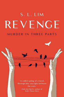 Revenge - Murder in Three Parts