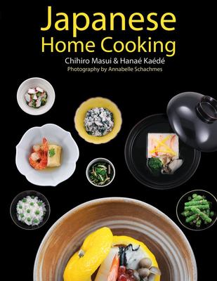Japanese Home Cooking
