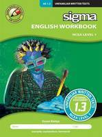 NCEA Level 1 English AS 1.3 Unfamiliar Written Texts