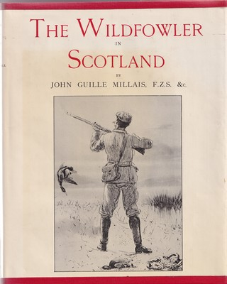 The Wildfowler in Scotland