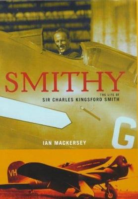 A Biography of Charles Smithy