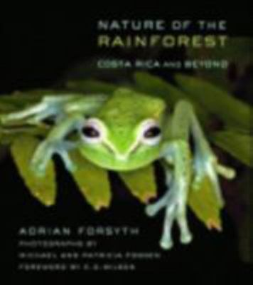 Nature of the Rainforest - Costa Rica and Beyond