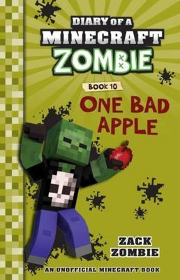 One Bad Apple (#10 Diary of a Minecraft Zombie)