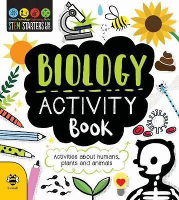 Biology Activity Book