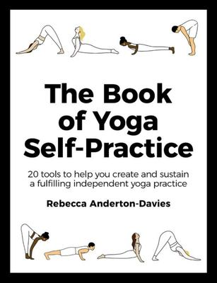 Book of Yoga Self Practice
