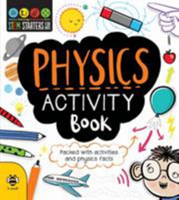 STEM Starters Physics Activity Book