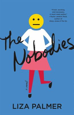 The Nobodies - A Novel