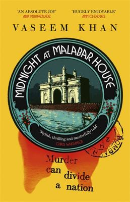 Midnight at Malabar House