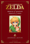 Oracle of Seasons & Oracle of Ages  (Legend of Zelda #3-4)