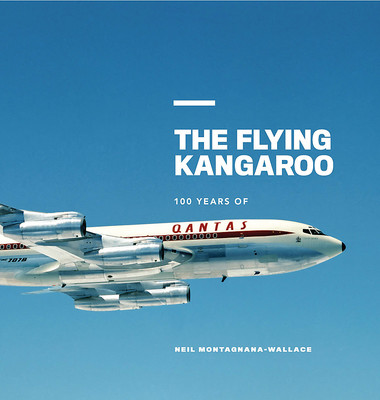 The Flying Kangaroo (HB)