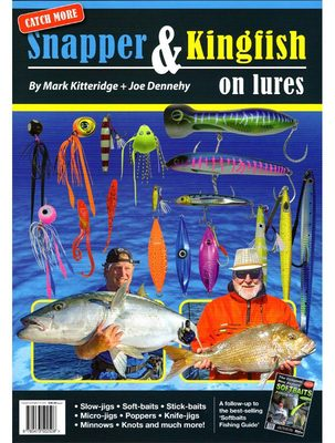 Catch More Snapper and Kingfish on Lures