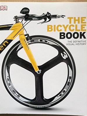 The Bicycle Book (DK)