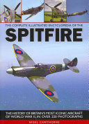 Spitfire (Complete Illustrated Encyclopedia)
