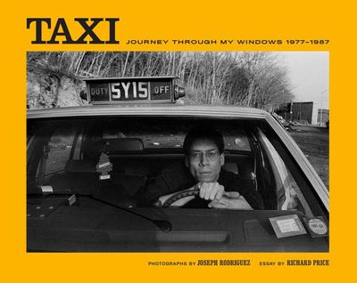 Taxi - Journey Through My Windows