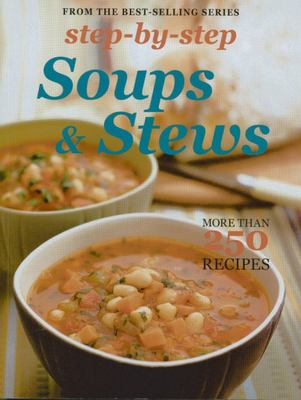 step by step soups and stews