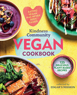 Kindness Community Vegan Cookbook