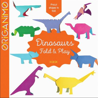 Dinosaurs (Origanimo Fold and Play)